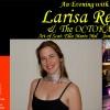 Art of Scat: Ella Meets Mel. An evening with Larisa Renee and the OCTOKATS