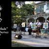 "OCTOKATS at HISTORIC BENARES HOUSE-""On The Verandah"" Summer Concert Series"