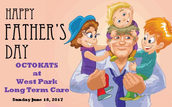 Octokats-West Park Long Term Care