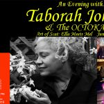 "An Evening with Taborah Johnson & The OCTOKATS: ""The Art of Scat: Ella Meets Mel"""